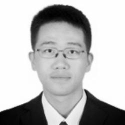 Junyu (Jason) Wang Asst. Director of Venture Capital