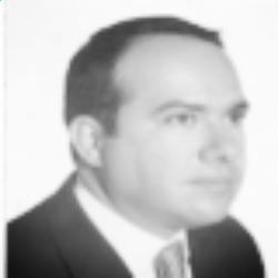 Helios Garcia Director of Venture Capital