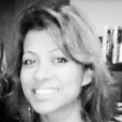 Smita Majumder Director of Community Outreach