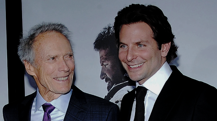 'The Mule' - Bradley Cooper to Star With Clint Eastwood