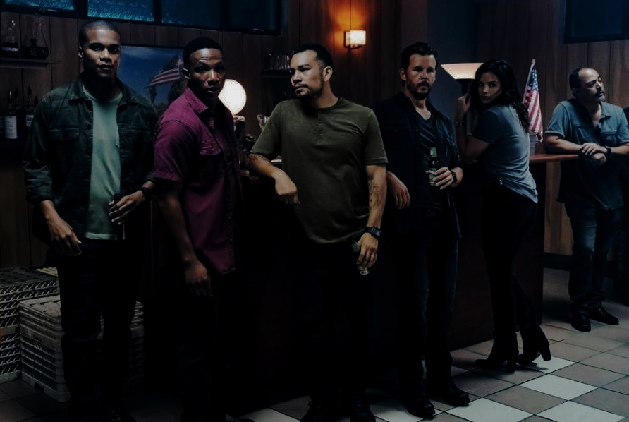 'The Oath': - Renewed for Season 2 by Sony Crackle