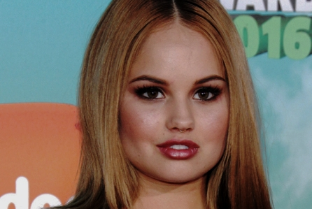'Insatiable':  - Netflix Picks Up Ex-CW Pilot Starring Debby Ryan to Series