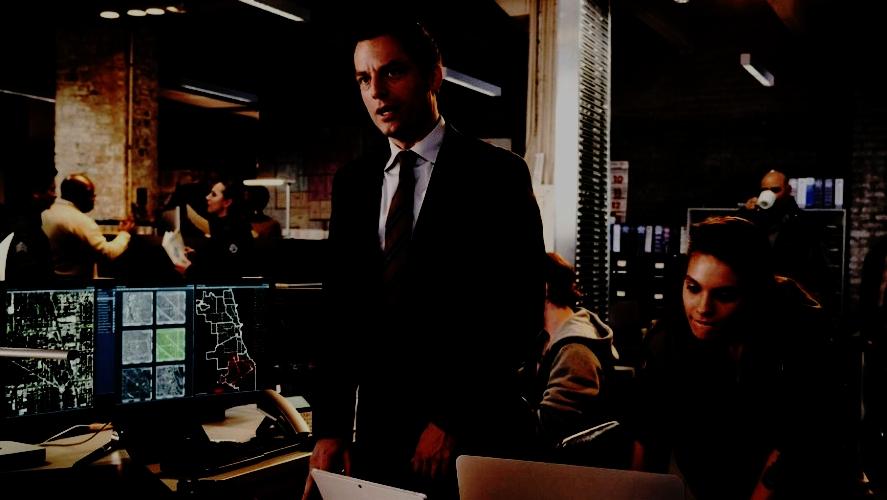 A.P.B. - Fox Orders Drama Pilots...