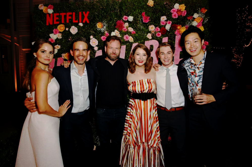 'INSATIABLE:' NETFLIX SERIES IS A HIT DESPITE CRITICISM - From Newsweek
