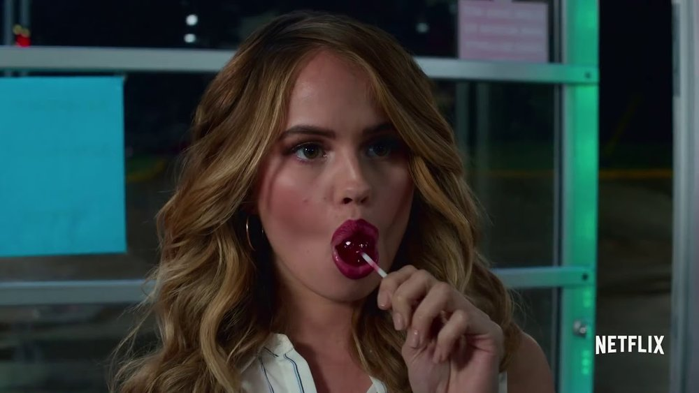 'Insatiable' Renewed For Season 2 By Netflix - From Deadline