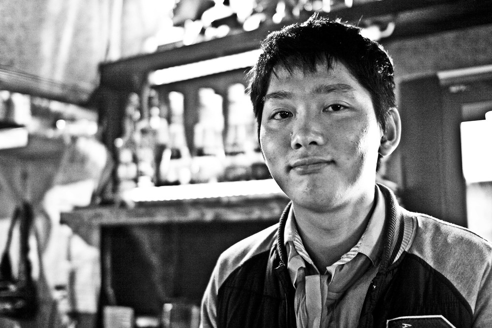 Sid Naidu Photography 2012 (c) China Archives: Beijing