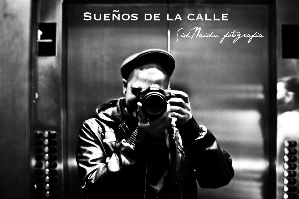 Sueños De La Calle Exposición: Santo Domingo, Republica Dominicana - Sid Naidu Fotografia 2014 (c)