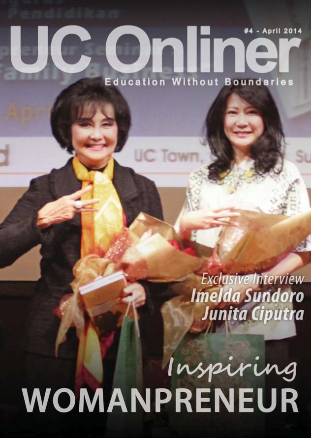 Klik Untuk Lihat Majalah