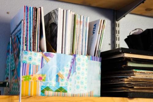 Cereal-Box-Crafts-Magazine-Organizer-500x333.jpg