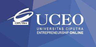 Portal Kuliah Online Ciputra-UCEO.com