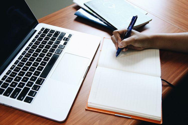 cara menulis makalah