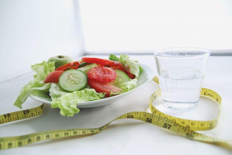 Tips Hidup Sehat Anak Kost