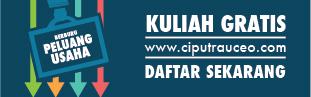 Kuliah GratIS TERBARUCiputraUCEO.com