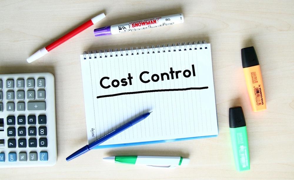 Lakukan Perhitungan dan Kontrol Biaya Produksi.