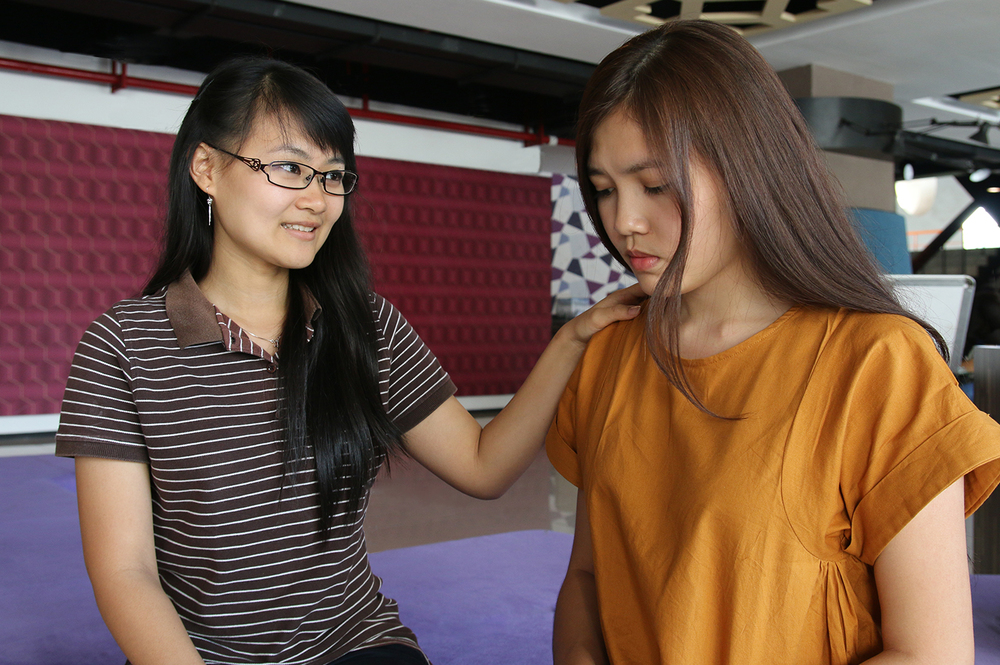 Cara Membangun Empati Untuk Menjalin Relasi Universitas Ciputra