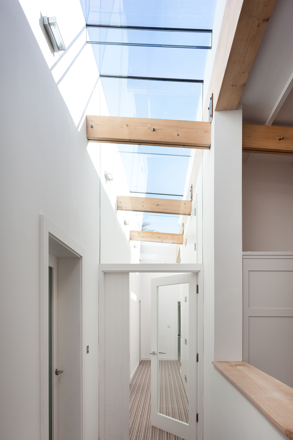 Rose Garden House Triona Stack Architects