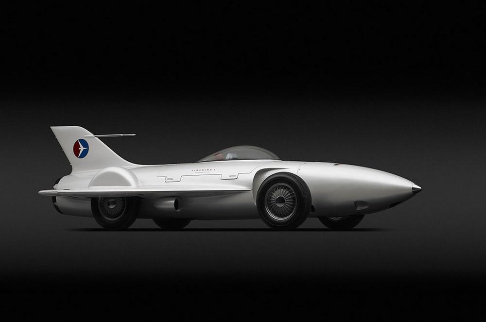 1953 General Motors Firebird XP-21