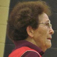 Liz - age 74
