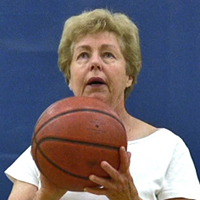 Sarah - age 72