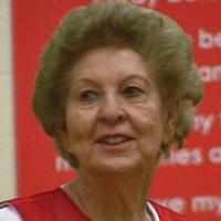 Mary - age 73