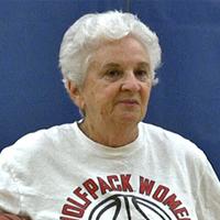 Judy - age 75