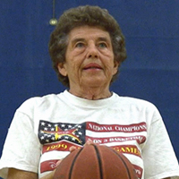 Shirley - age 74