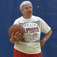 Jo - age 76