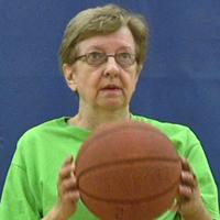 Wanda - age 74