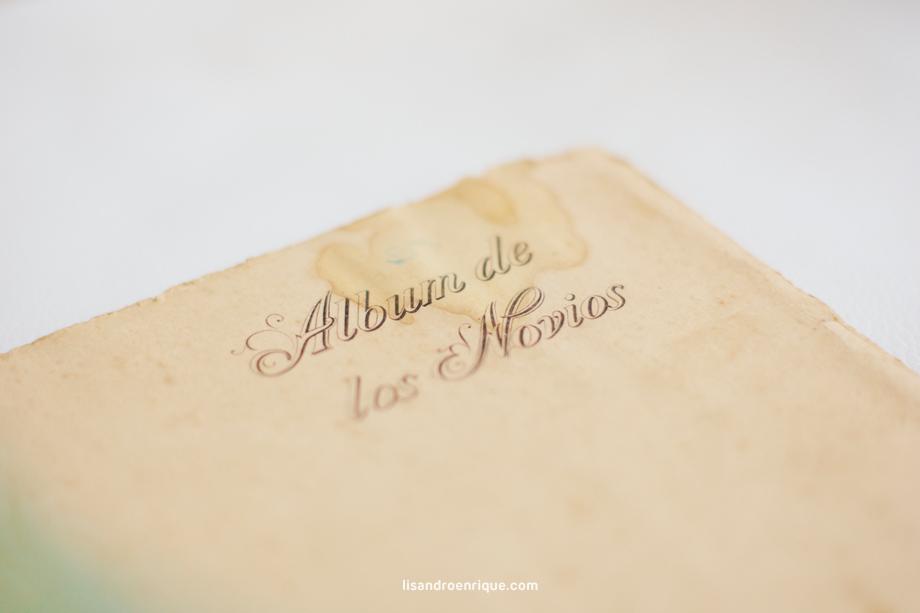Fotolibros de Bodas - Viejos Libros de Novios - Libros Antiguos (30)