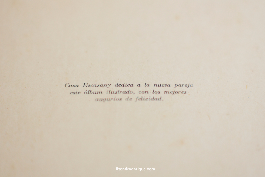 Fotolibros de Bodas - Viejos Libros de Novios - Libros Antiguos (28)