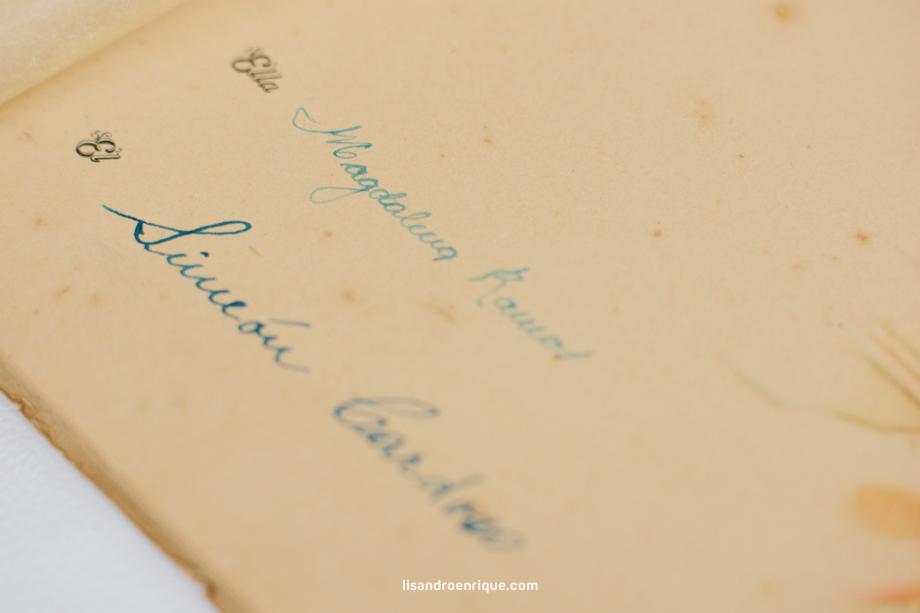 Fotolibros de Bodas - Viejos Libros de Novios - Libros Antiguos (26)