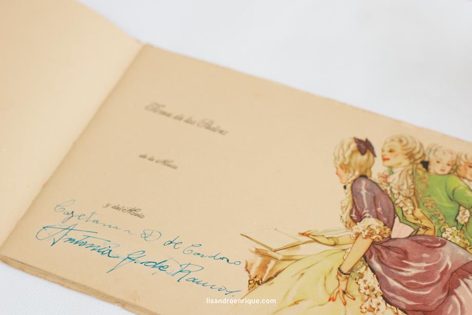Fotolibros de Bodas - Viejos Libros de Novios - Libros Antiguos (23)