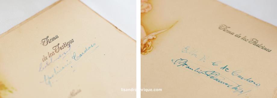 Fotolibros de Bodas - Viejos Libros de Novios - Libros Antiguos (21)