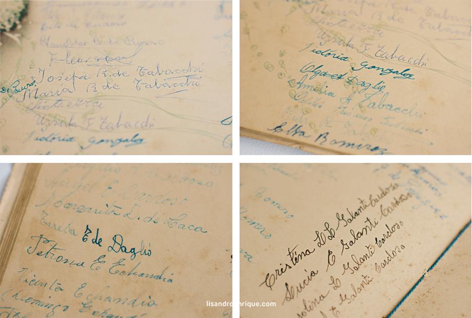 Fotolibros de Bodas - Viejos Libros de Novios - Libros Antiguos (16)