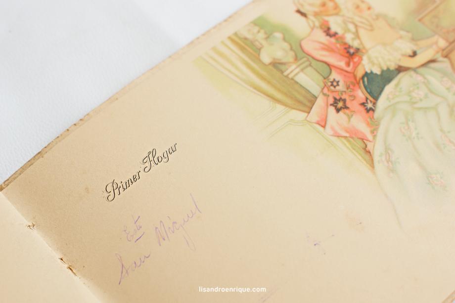 Fotolibros de Bodas - Viejos Libros de Novios - Libros Antiguos (14)
