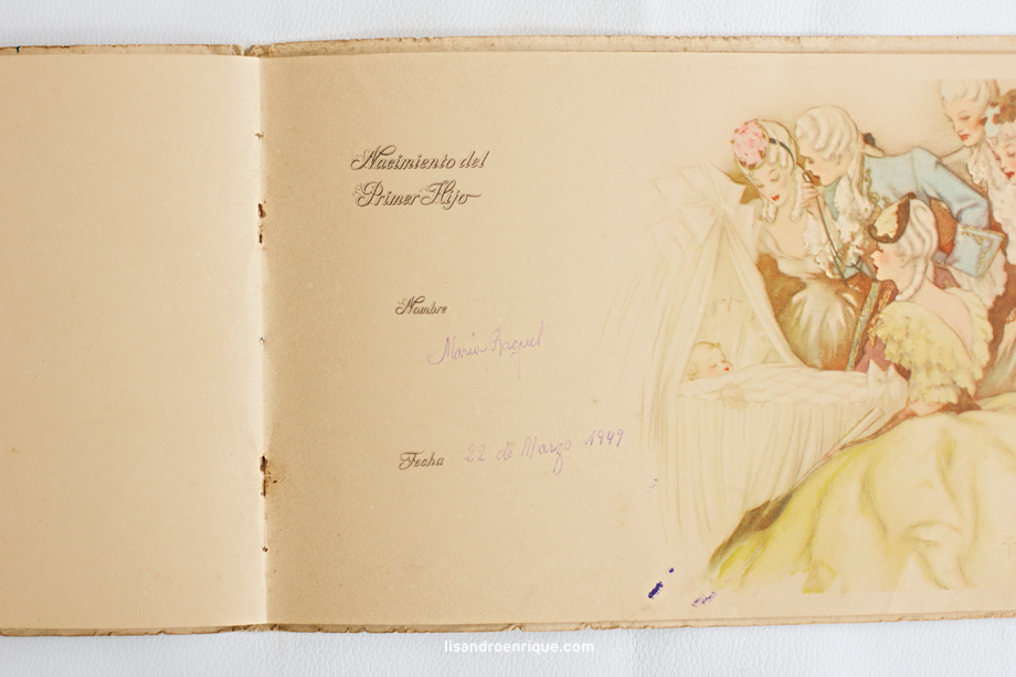 Fotolibros de Bodas - Viejos Libros de Novios - Libros Antiguos (13)