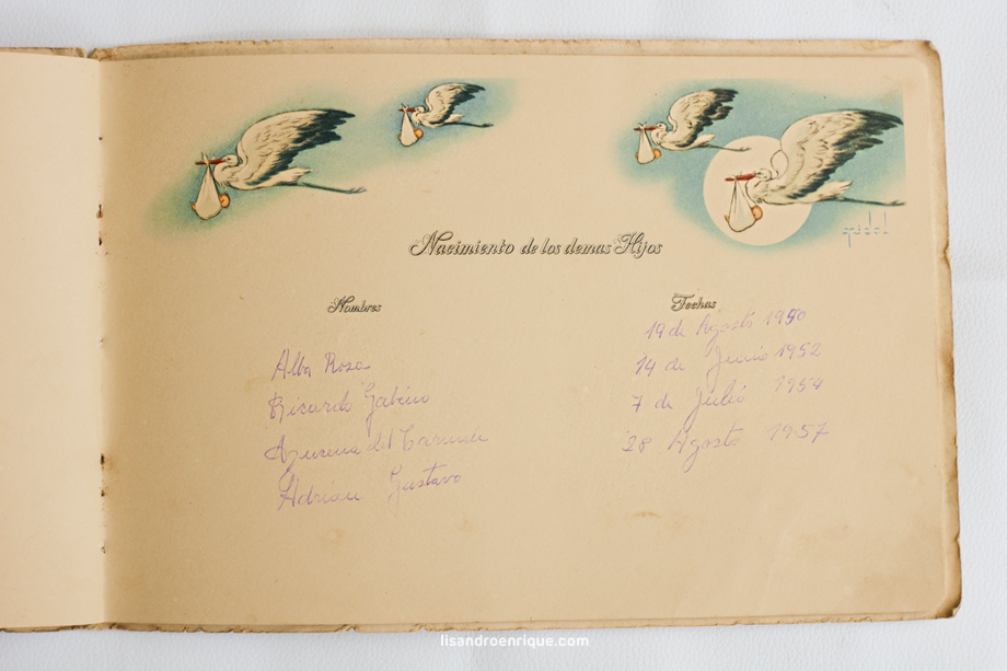 Fotolibros de Bodas - Viejos Libros de Novios - Libros Antiguos (12)
