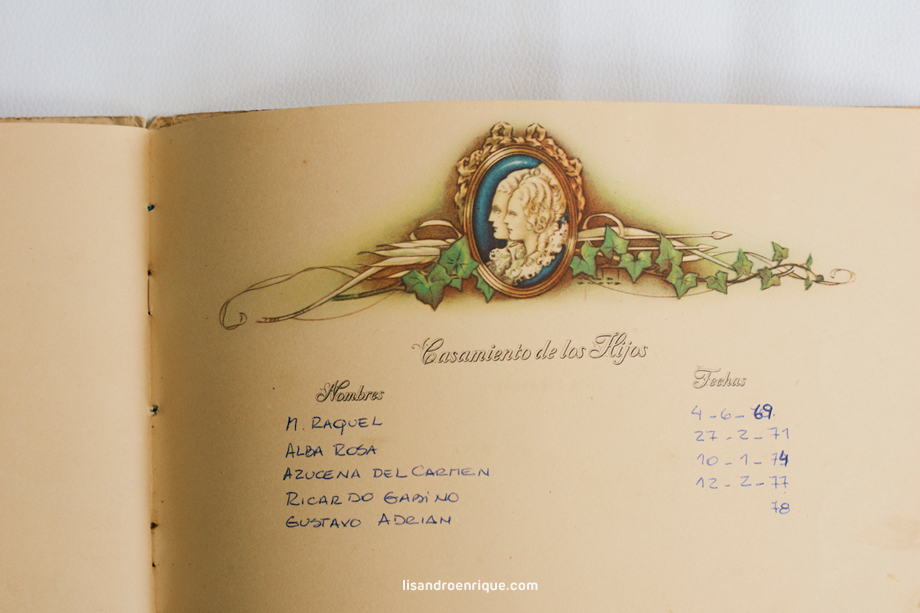 Fotolibros de Bodas - Viejos Libros de Novios - Libros Antiguos (10)
