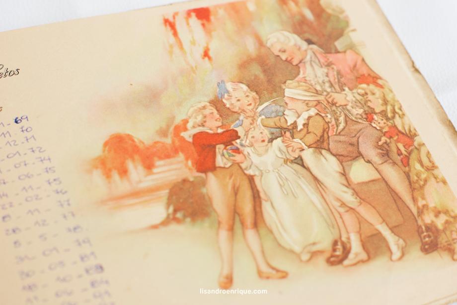 Fotolibros de Bodas - Viejos Libros de Novios - Libros Antiguos (8)