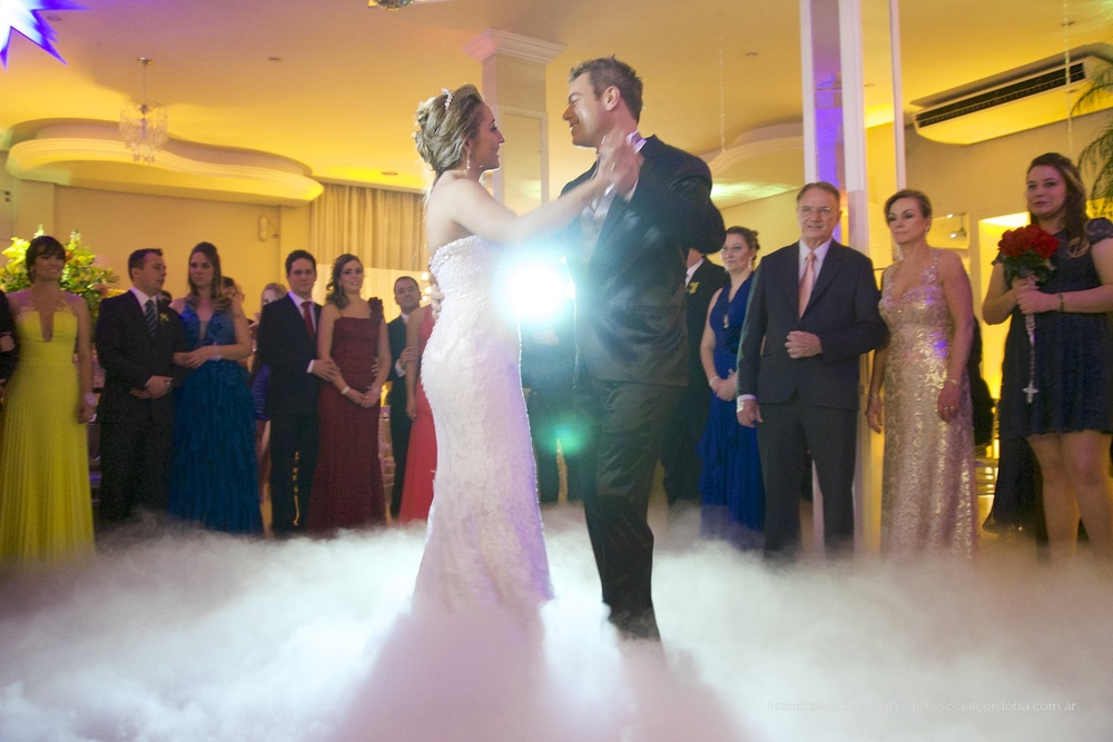 Led Luces de boda
