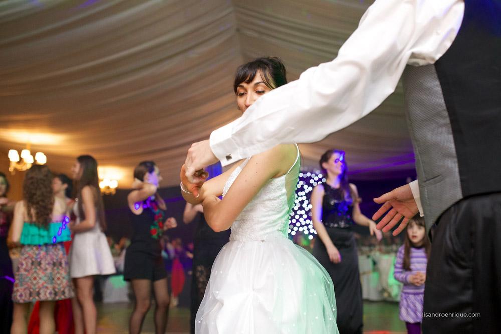 Boda de Euge y José - Fotógrafo de Bodas en Córdoba / Wedding Photographer - Amor & Celebración