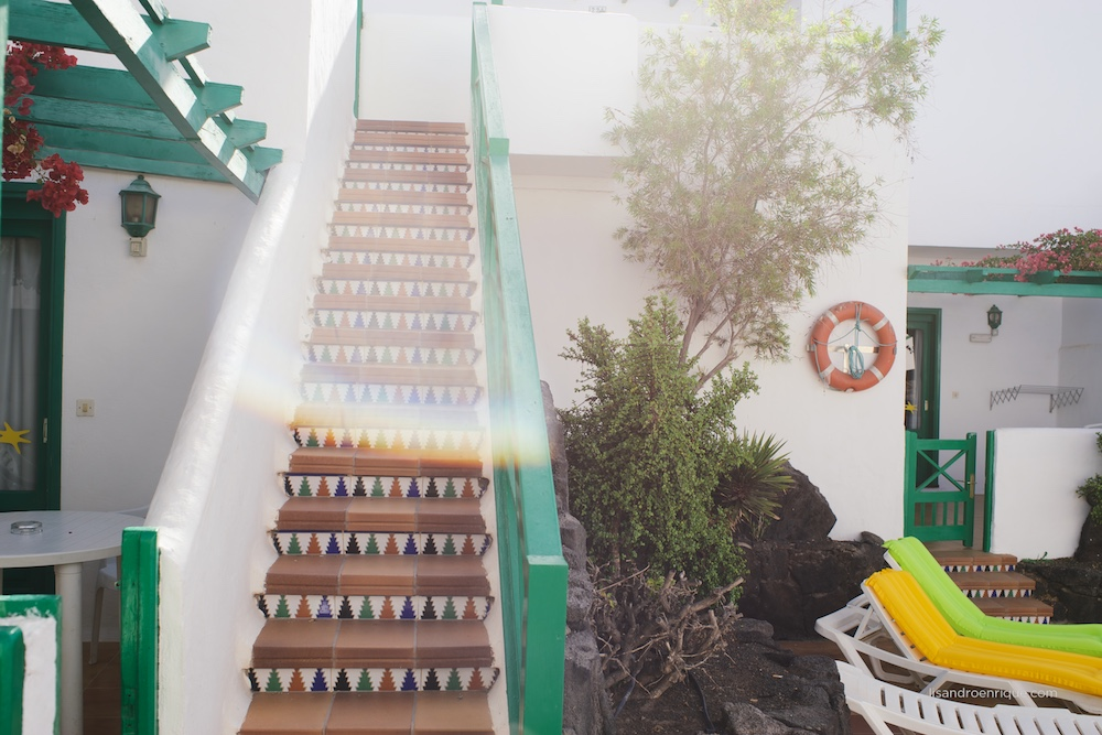 Copy of Apartamentos Celeste, Lanzarote
