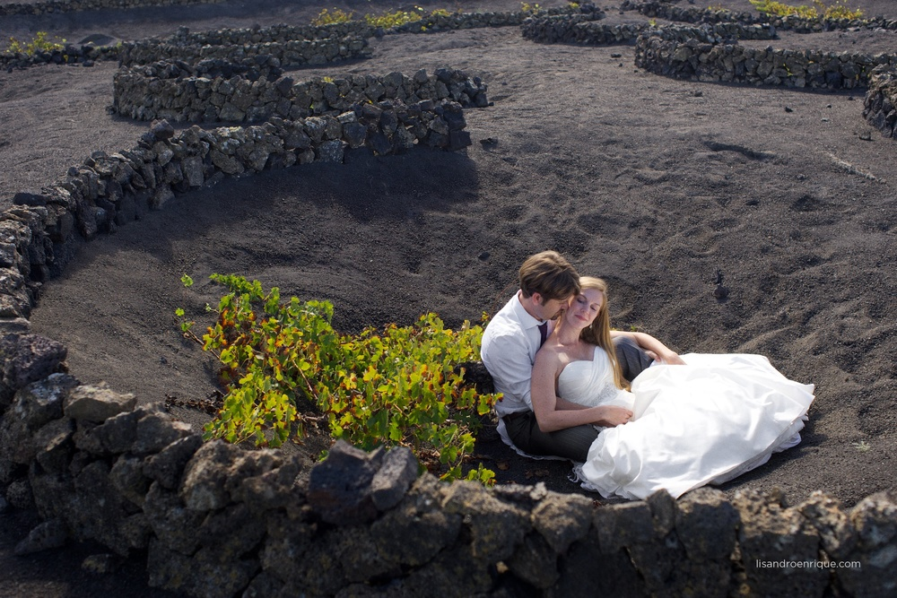 Wedding Photographer - Lanzarote, Canary Islands. Fotógrafo de Bodas. Destination Wedding Photographer.