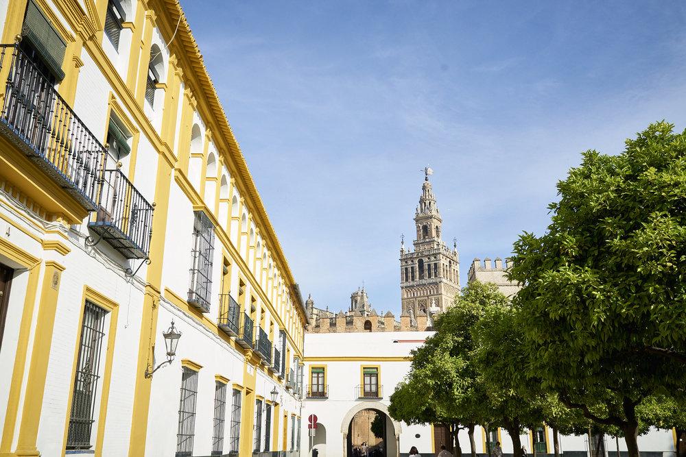 Sevilla Alcazar Plaza España Fotos DSC03603.jpg