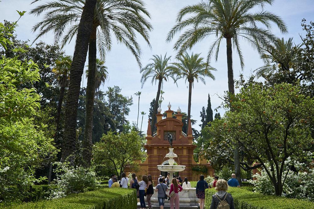 Sevilla Alcazar Plaza España Fotos DSC03679.jpg