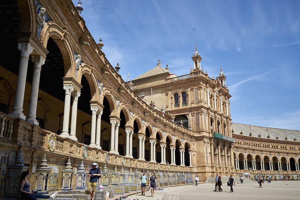 Sevilla Alcazar Plaza España Fotos DSC03701.jpg