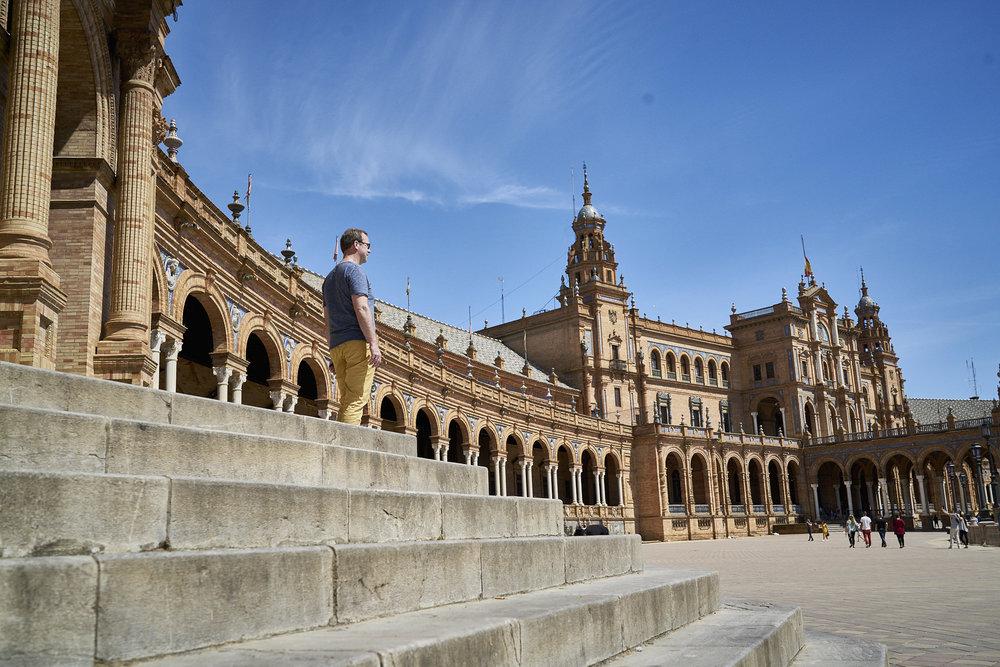 Sevilla Alcazar Plaza España Fotos DSC03705.jpg