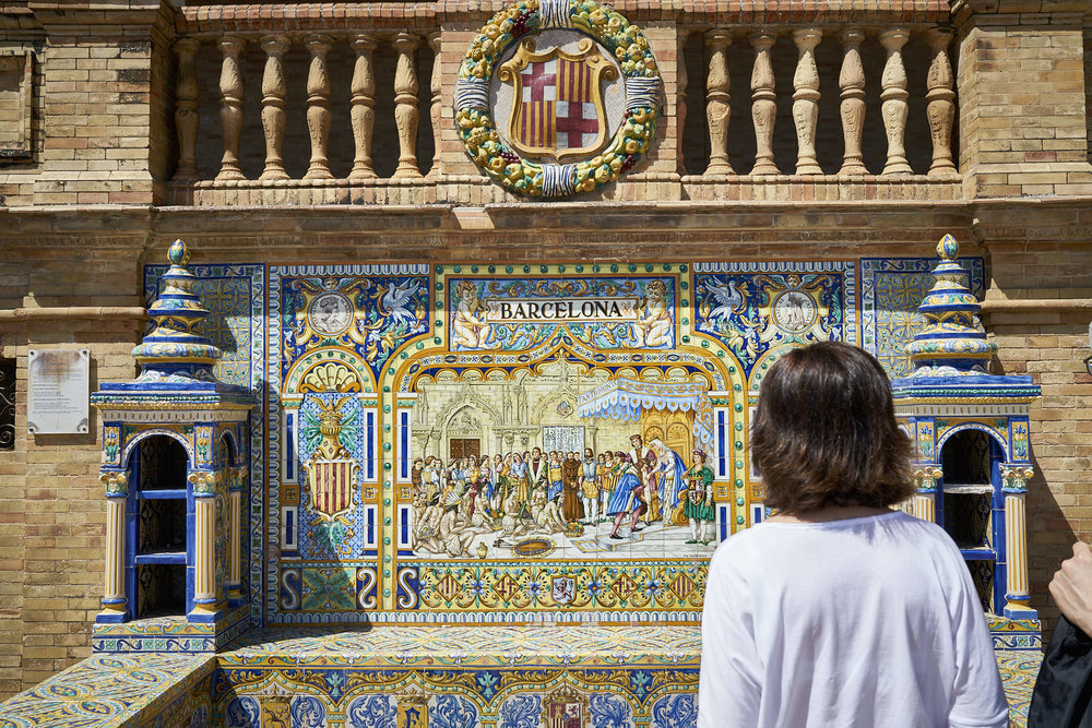 Sevilla Alcazar Plaza España Fotos DSC03702.jpg