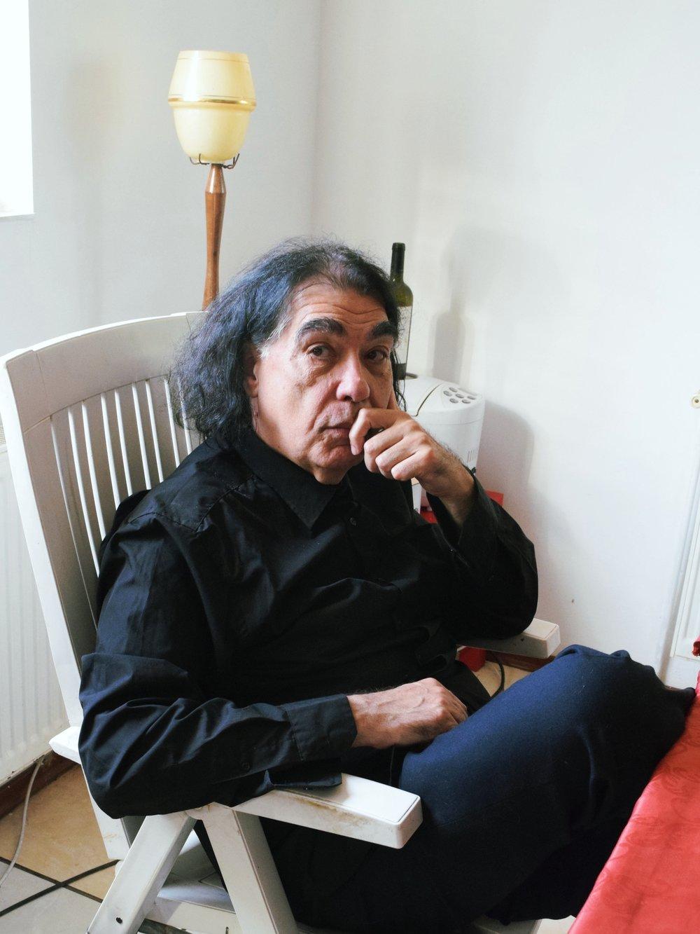 Iancu Dumitrescu: -
