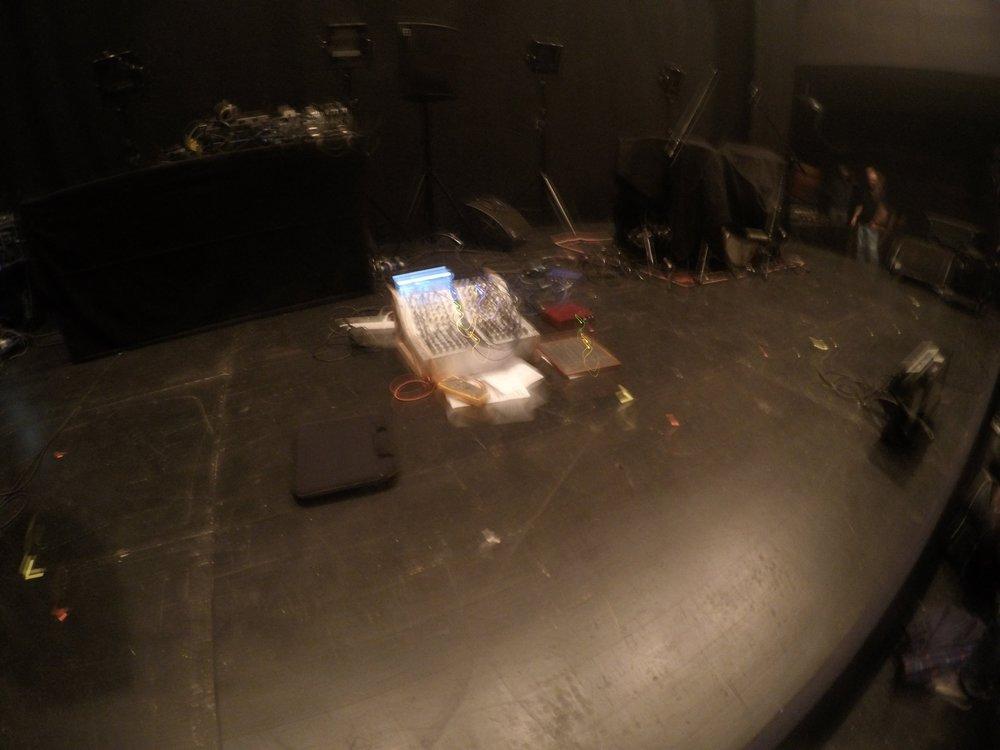Eleh's conceptual drones
